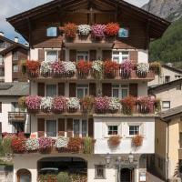 Meublè Garnì Della Contea, hotel in Bormio