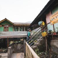 NotOnMap - Talimo Homestay, hotel in Mangan
