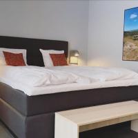 Skaga Hotel, hotel in Hirtshals