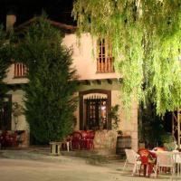 Hotel Rural Pantano de Burgomillodo