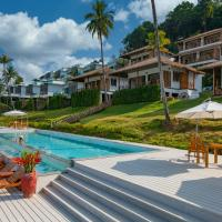 Coconut Grove Villas, hotel in Ko Yao Yai
