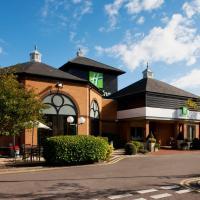 Holiday Inn Gloucester / Cheltenham, an IHG Hotel, hotel near Gloucestershire Airport - GLO, Gloucester