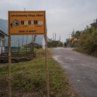 NotOnMap - Loksummo Homestay, hotel in Mangan