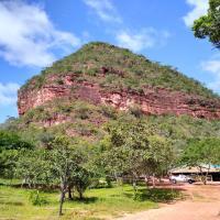 Morro Redondo Cachoeiras