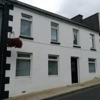 Beautiful Carndonagh Townhouse
