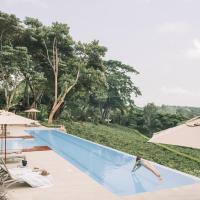 Gibb's Farm, hotel in Karatu