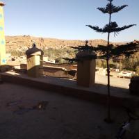 Gite let calme, hotel in El Kelaa des Mgouna