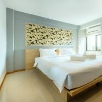 PLAAI Play Hotel, hotel in Rayong