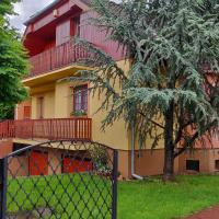 Green Lake Park Apartments, hotel cerca de Aeropuerto de Budapest-Ferenc Liszt - BUD, Vecsés