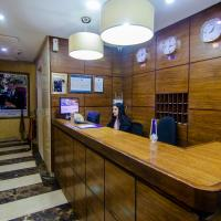 Hotel vallee ziz, hotel near Moulay Ali Cherif Airport - ERH, Er Rachidia