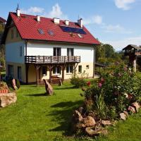 Agroturystyka Łomnica, hotel in Łomnica