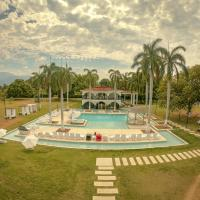 Hotel Arena Santa Fe de Antioquia