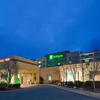 Holiday Inn Budd Lake - Rockaway Area, hotel in Budd Lake
