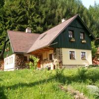 Privat No. 2 – hotel w Adršpach