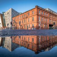 Titanic Hotel Belfast, hotel in Belfast