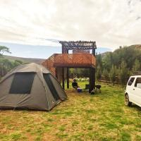 Alpine Swift Camping, hotel in Rhodes