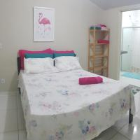 Quarto de Casal com WC Privativo, hotel in Marechal Deodoro