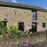 Bramble Cottage, Ringmore, hotel in Bigbury