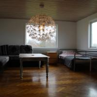 Villa Ulseröd, hotell i Lysekil