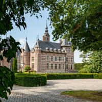 Kasteel van Ordingen, hotel in Sint-Truiden