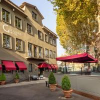 Glam Boutique Hotel, отель в Виченце