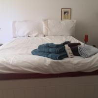 2Comfort Bedrooms 5Min Walk from Main Station