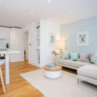 Bright 1 Bedroom Apartment In Regent's Park