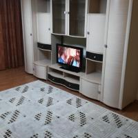 2 комнатная квартира в Салехарде, отель в Салехарде