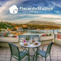 Fiscardo Studios, hotel in Fiskardo