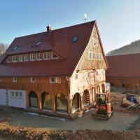 Pferdehof am Burgsberg, Ferienzimmer, Monteurzimmer
