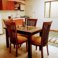 Casa GO RNT-89278, hotel en Suesca