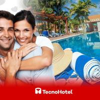 Tecnohotel Itzáes, hotel near Manuel Crescencio Rejón International Airport - MID, Mérida