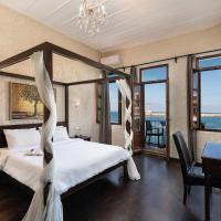 Porto Antico, hotel in Chania