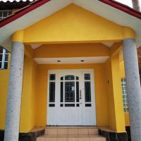 Casa las Palmas, hotel en Jalpan