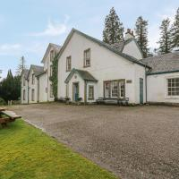 Ormidale House, Colintraive