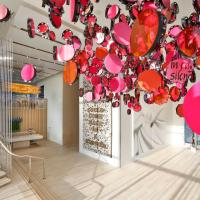 HALL Arts Hotel, Curio Collection by Hilton