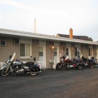 Motel Tracy, hotel em Sorel