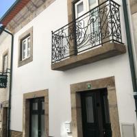 Casinhas Da Vila, hotel em Monção