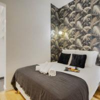 Amazing 10bed in the heart of le marais and suprises...