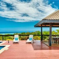 Maui Bay Views Fiji, hotel in Sigatoka
