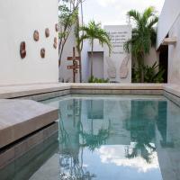 Agua de Cienega Hotel