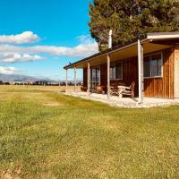 Grandview Farm Cottage