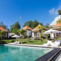 Mount Batur Villa