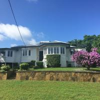 Hideaway on Hume, hotel em Boonah