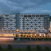 Fairfield by Marriott Bintulu Paragon, hotel near Bintulu Airport - BTU, Bintulu