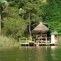 Bunyonyi Kalebas Resort