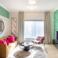 Dream Inn Apartments - 48 Burj Gate Downtown Skyline Views