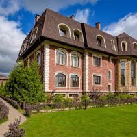 Villa Timoshkino