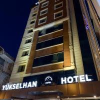 Adana Yukselhan Hotel, hotel in Adana
