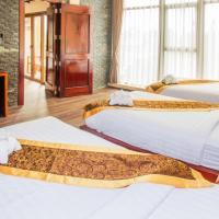 Lisha Grand Hotel